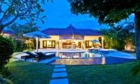 Villa Mango Sun Deck | Seminyak, Bali