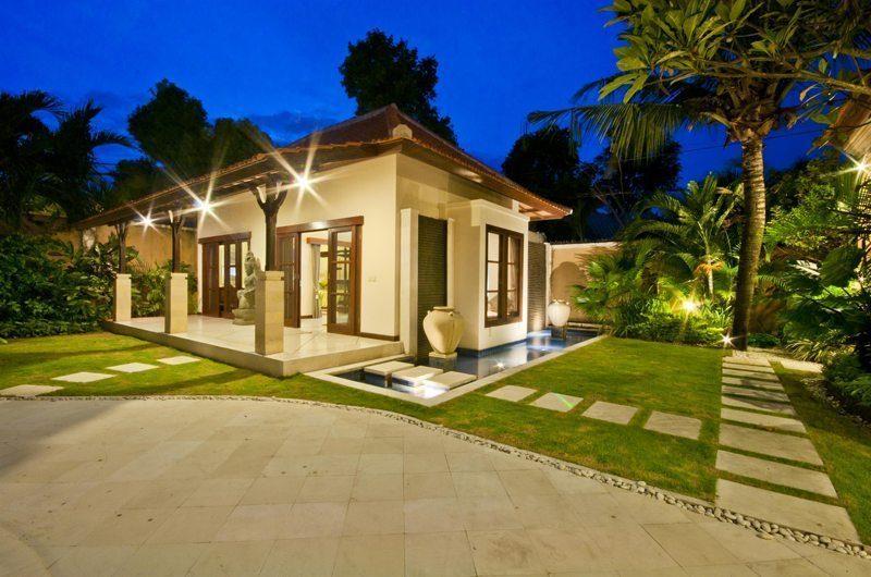 Villa Mango Tropical Garden | Seminyak, Bali