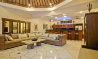 Villa Mango Living Area | Seminyak, Bali