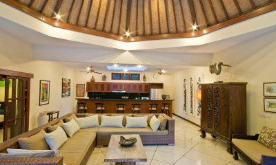 Villa Mango Living Pavilion | Seminyak, Bali