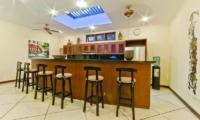 Villa Mango Breakfast Bar | Seminyak, Bali