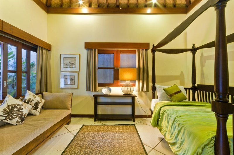 Villa Mango Bedroom Two | Seminyak, Bali