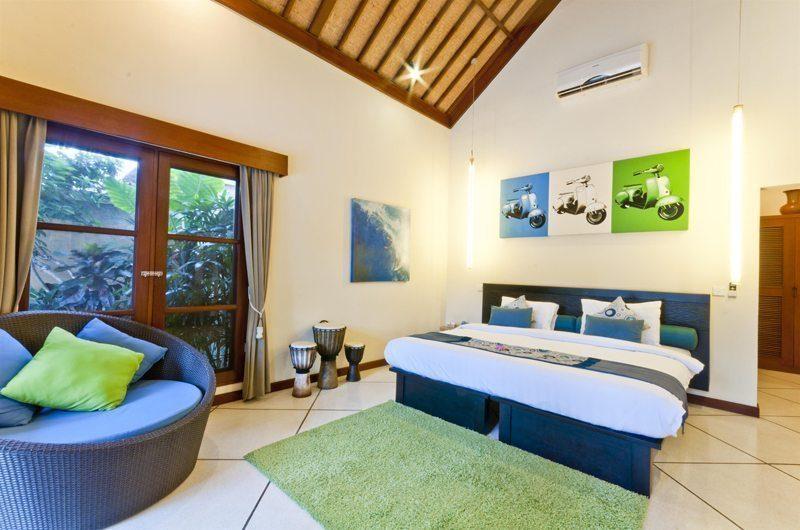 Villa Mango Guest Bedroom | Seminyak, Bali