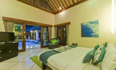 Villa Mango Bedroom One | Seminyak, Bali