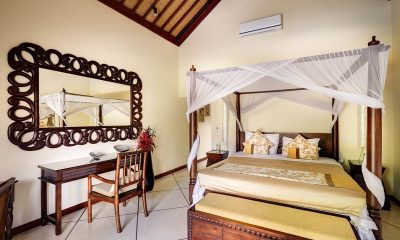 Villa Mango Master Bedroom | Seminyak, Bali