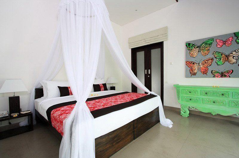 Villa Novaku Bedroom | Legian, Bali