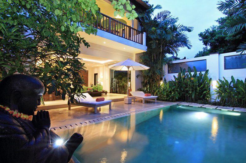 Villa Novaku Gardens and Pool | Legian, Bali
