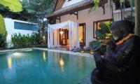 Villa Novaku Pool | Legian, Bali