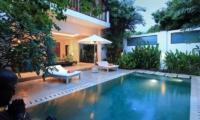 Villa Novaku Sun Beds | Legian, Bali