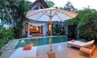 Villa Novaku Sun Loungers | Legian, Bali
