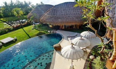 Villa Omah Padi Swimming Pool | Ubud, Bali