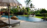 Villa Omah Padi Pool Side | Ubud, Bali