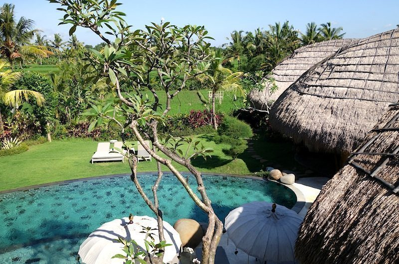 Villa Omah Padi Gardens And Pool | Ubud, Bali