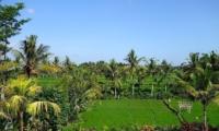 Villa Omah Padi Gardens | Ubud, Bali