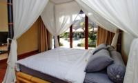 Villa Omah Padi Bedroom | Ubud, Bali