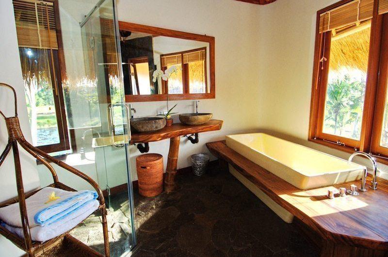 Villa Omah Padi Bathroom | Ubud, Bali