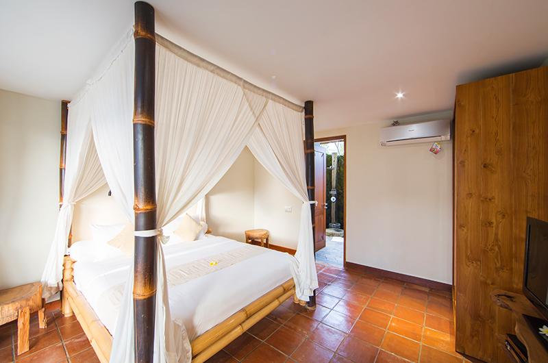 Villa Omah Padi Bedroom Three | Ubud, Bali