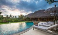 Villa Omah Padi Sun Sets | Ubud, Bali
