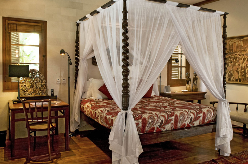 Villa Oost Indies Bedroom I Seminyak, Bali