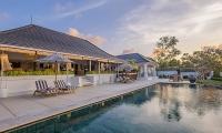 Villa Puri Balangan Swimming Pool Area | Jimbaran, Bali