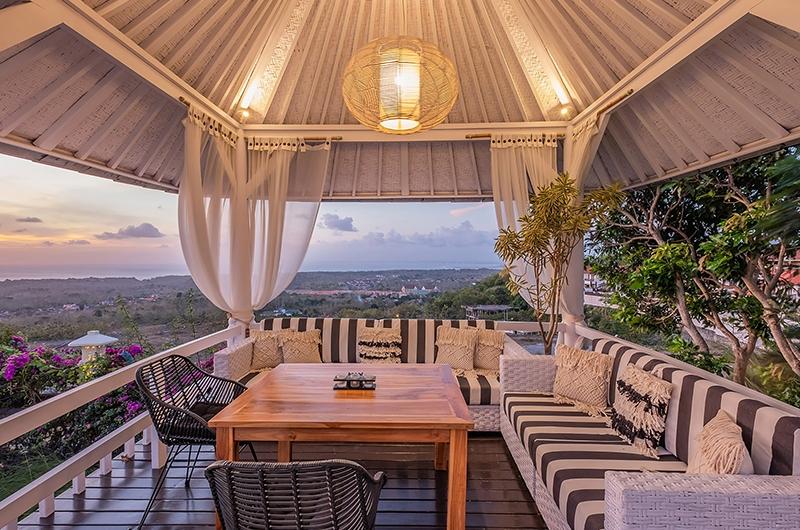 Villa Puri Balangan Seating Area | Jimbaran, Bali