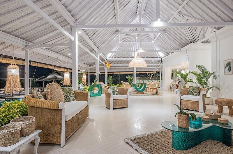 Villa Puri Balangan Family Area | Jimbaran, Bali