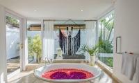 Villa Puri Balangan Bathtub Area | Jimbaran, Bali
