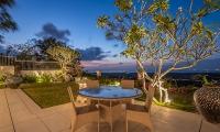 Villa Puri Balangan Outdoor Table | Jimbaran, Bali