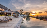 Villa Puri Balangan Sun Sets | Jimbaran, Bali