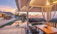 Villa Puri Balangan Pool Bale | Jimbaran, Bali