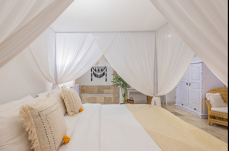 Villa Puri Balangan Bedroom Two | Jimbaran, Bali