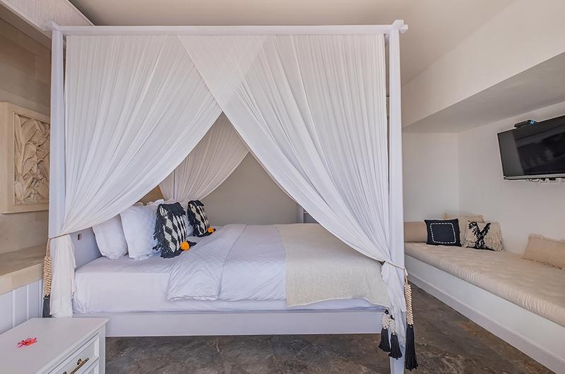 Villa Puri Balangan Bedroom One Side | Jimbaran, Bali