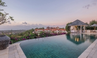 Villa Puri Balangan Swimming Pool | Jimbaran, Bali