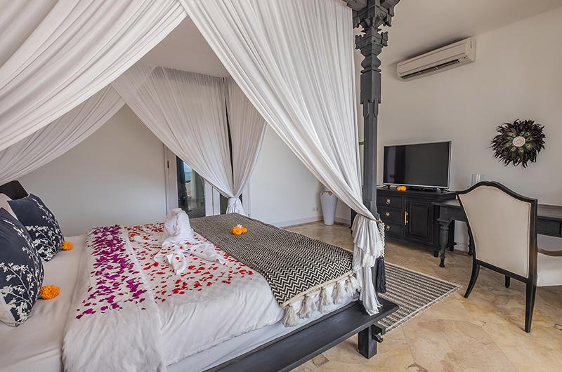 Villa Puri Balangan Bedroom Area | Jimbaran, Bali