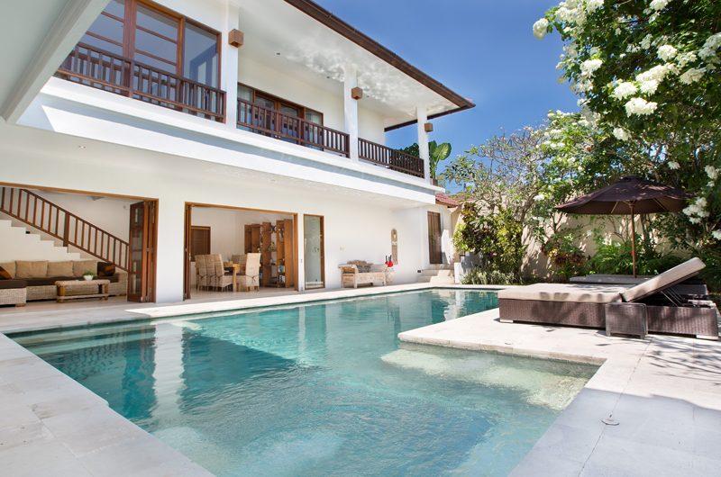 Villa Puri Temple Gardens and Pool | Canggu, Bali