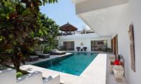 Villa Puri Temple Pool | Canggu, Bali