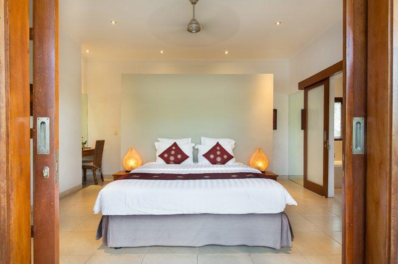 Villa Puri Temple Bedroom and En-suite Bathroom | Canggu, Bali