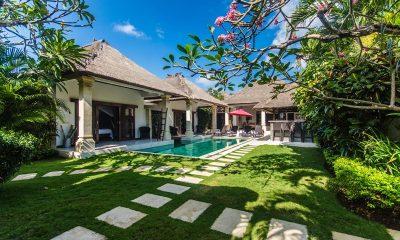 Villa Rama Swimming Pool | Seminyak, Bali