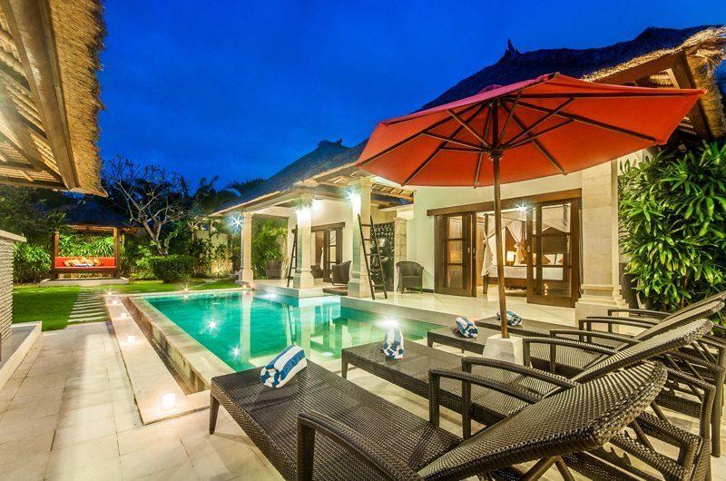 Villa Rama Pool Side | Seminyak, Bali
