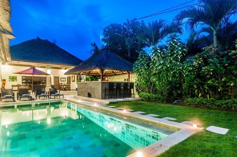 Villa Rama Garden And Pool | Seminyak, Bali