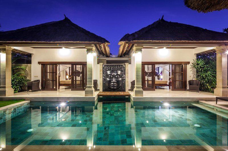 Villa Rama Bedroom Pavilions | Seminyak, Bali
