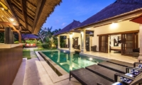 Villa Rama Sun Deck | Seminyak, Bali