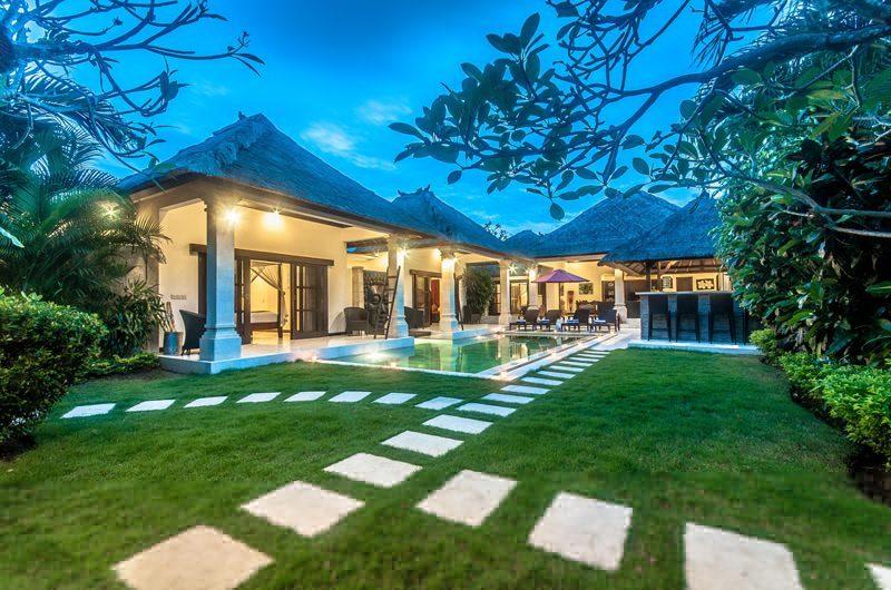 Villa Rama Pathway | Seminyak, Bali