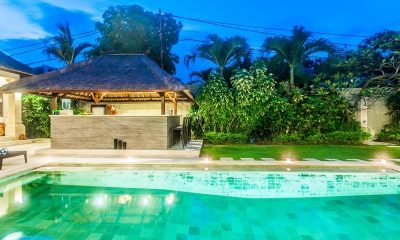 Villa Rama Pool View | Seminyak, Bali