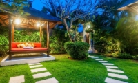 Villa Rama Gardens | Seminyak, Bali