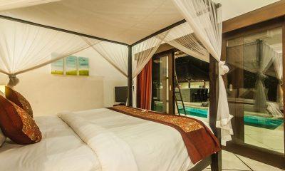 Villa Rama Guest Bedroom | Seminyak, Bali