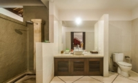 Villa Rama Bathroom | Seminyak, Bali