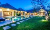 Villa Santai Tropical Garden | Seminyak, Bali