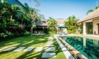 Villa Santai Gardens | Seminyak, Bali