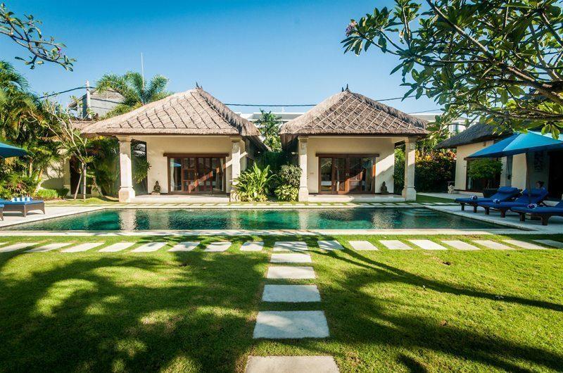 Villa Santai Gardens And Pool | Seminyak, Bali